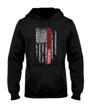 Duramax Diesel Flag Shirt Hooded Sweatshirt thumbnail