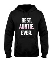 Best Auntie Ever T-Shirt Great Gift For Favorit Hooded Sweatshirt thumbnail