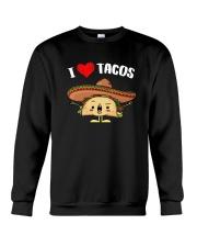 Sorry We Overbooked Crewneck Sweatshirt thumbnail
