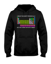 I wear this shirt periodically but only when I'm i Hooded Sweatshirt thumbnail
