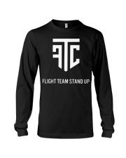 Flight Ftc Merch Long Sleeve Tee thumbnail