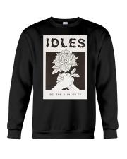 idles merch OFFICIAL T SHIRT HOODIE Crewneck Sweatshirt thumbnail