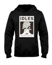 idles merch OFFICIAL T SHIRT HOODIE Hooded Sweatshirt thumbnail