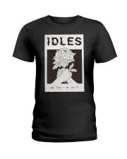 idles merch OFFICIAL T SHIRT HOODIE Ladies T-Shirt thumbnail