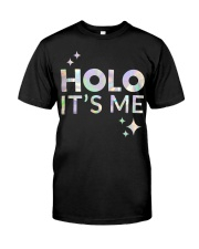 simply nailogical merch OFFICIAL T SHIRT HOODIE Classic T-Shirt front