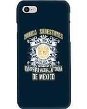 EDICION LIMITADA - GRADUADOS DE: UNAM Phone Case thumbnail