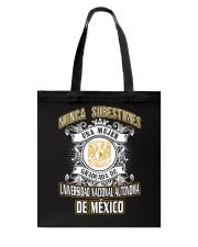 EDICION LIMITADA - GRADUADOS DE: UNAM Tote Bag thumbnail