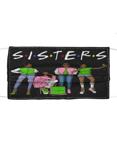 Sister Black girl 001