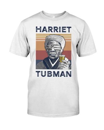Black Leader - TUBMAN