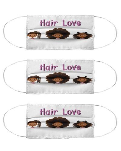 Hair Love Mask
