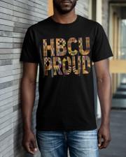 HBCU Classic T-Shirt apparel-classic-tshirt-lifestyle-front-40