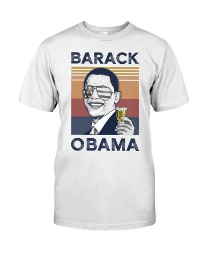 Black Leader - Barack Obama