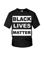 Giyuan Black Lives Matter Youth T-Shirt thumbnail