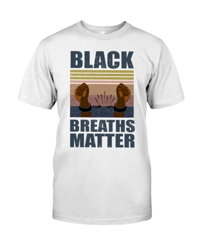 BLACK BREATHS MATTER - Limited Edition
