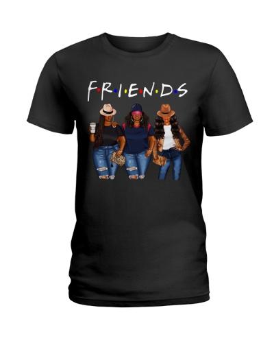 Black Girl Friends