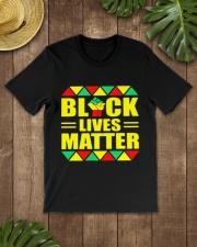 Black Lives Matter TT22 Classic T-Shirt lifestyle-mens-crewneck-front-18