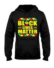 Black Lives Matter TT22 Hooded Sweatshirt thumbnail