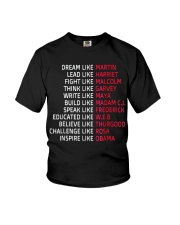 Dream Like MT TT Youth T-Shirt thumbnail