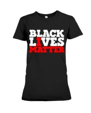Black Lives Matter 01  Premium Fit Ladies Tee thumbnail