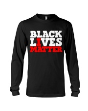 Black Lives Matter 01  Long Sleeve Tee thumbnail