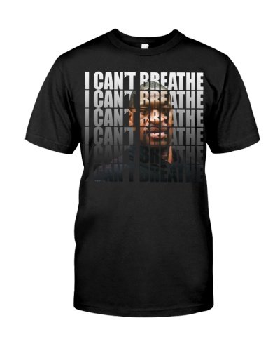 I CANT BREATHE - Limited Edition