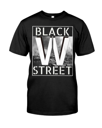 Black Wall Street Tulsa 127TT