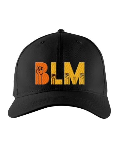 BLM HAT TT