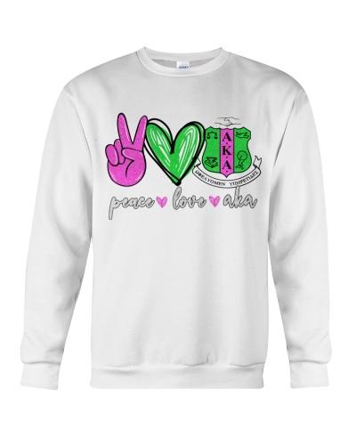 Peace Love AKA