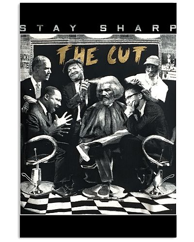 The Cut African American Leaders