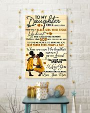 Mom and Daughter 24x36 Poster lifestyle-holiday-poster-3
