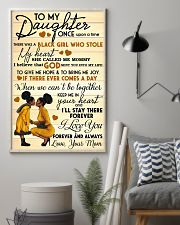 Mom and Daughter 24x36 Poster lifestyle-poster-1