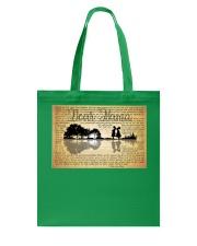 Dear Mama Tote Bag tile