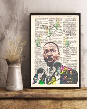 I have a Dream 11x17 Poster lifestyle-poster-3