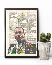 I have a Dream 11x17 Poster lifestyle-poster-8