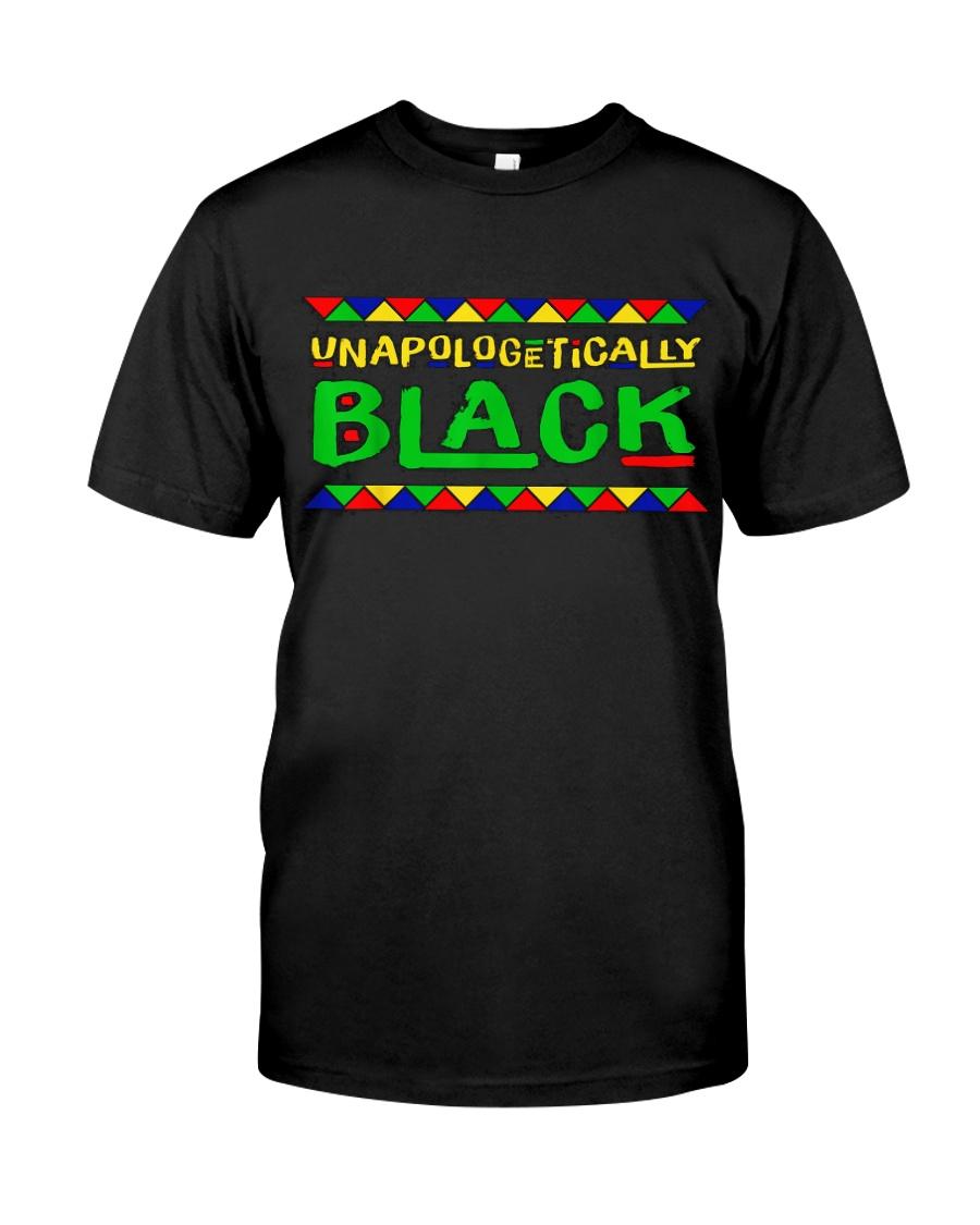 Black History Month 4 Classic T-Shirt