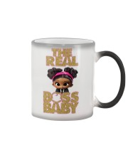 The Real Baby African American Pride Color Changing Mug thumbnail