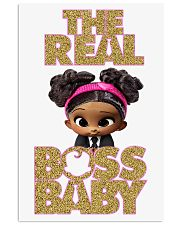 The Real Baby African American Pride 11x17 Poster thumbnail