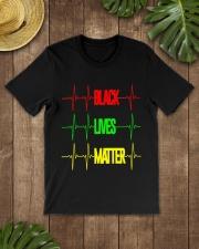 Black Lives Matter 007 Classic T-Shirt lifestyle-mens-crewneck-front-18
