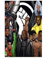 Black Lives Matter 11x17 Poster front