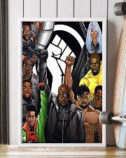Black Lives Matter 11x17 Poster lifestyle-poster-4
