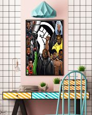 Black Lives Matter 11x17 Poster lifestyle-poster-6