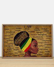 Black Queen 36x24 Poster poster-landscape-36x24-lifestyle-03