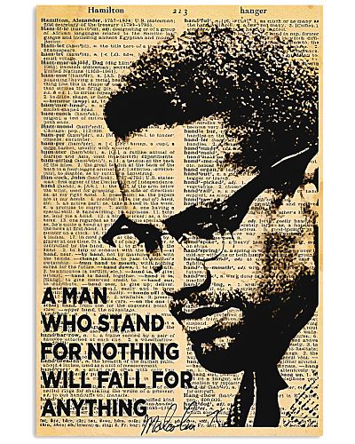 Malcolm X - Black Lives Matter