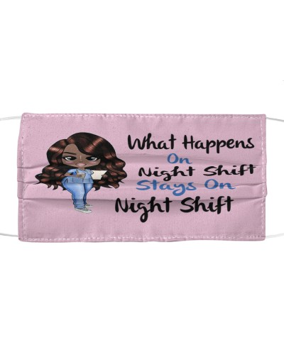 What Happens On Night Shift Nurse TT