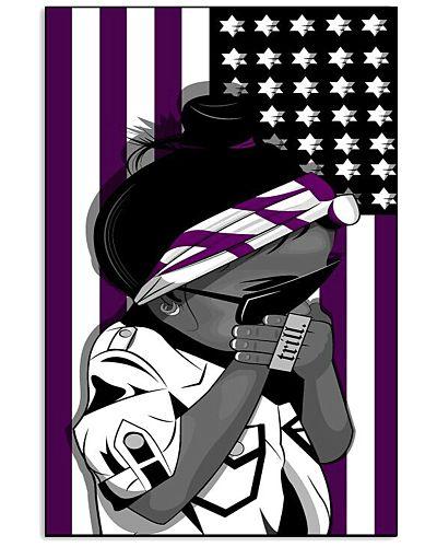 Black Girl Poster 8TT