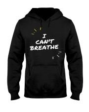 I Cant Breathe 5 Hooded Sweatshirt thumbnail