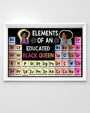 Black Queen 36x24 Poster poster-landscape-36x24-lifestyle-02