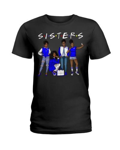 Zeta Phi Beta - Melanin Sisters