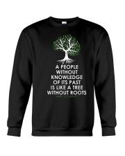 Black History Month 2 TT Crewneck Sweatshirt thumbnail