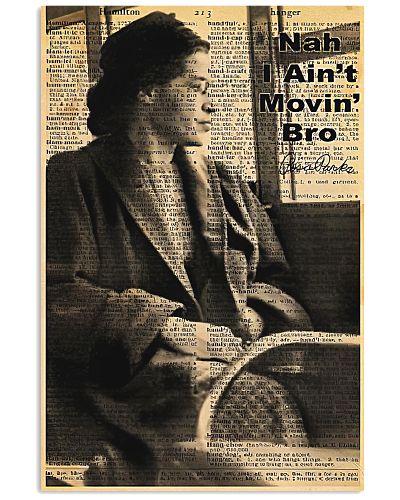 Rosa Parks - Black Lives Matter